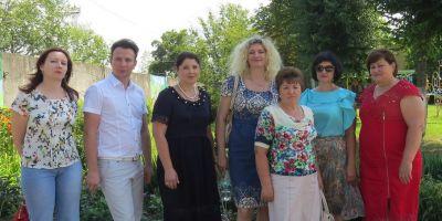 Поездка в город Железногорск
